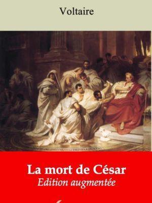 La mort de César (Voltaire) | Ebook epub, pdf, Kindle