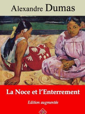 La noce et l'enterrement (Alexandre Dumas) | Ebook epub, pdf, Kindle