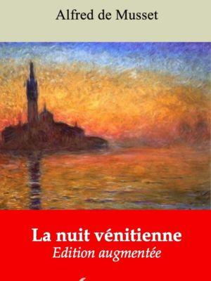 La nuit vénitienne (Alfred de Musset) | Ebook epub, pdf, Kindle