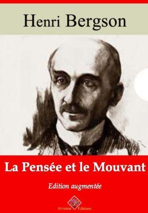 La pensée et le mouvant (Henri Bergson) | Ebook epub, pdf, Kindle