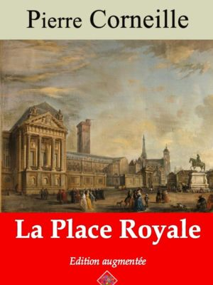 La place royale (Corneille) | Ebook epub, pdf, Kindle