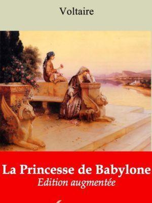 La Princesse de Babylone (Voltaire) | Ebook epub, pdf, Kindle
