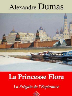 La princesse Flora ou la frégate de l'espérance (Alexandre Dumas) | Ebook epub, pdf, Kindle