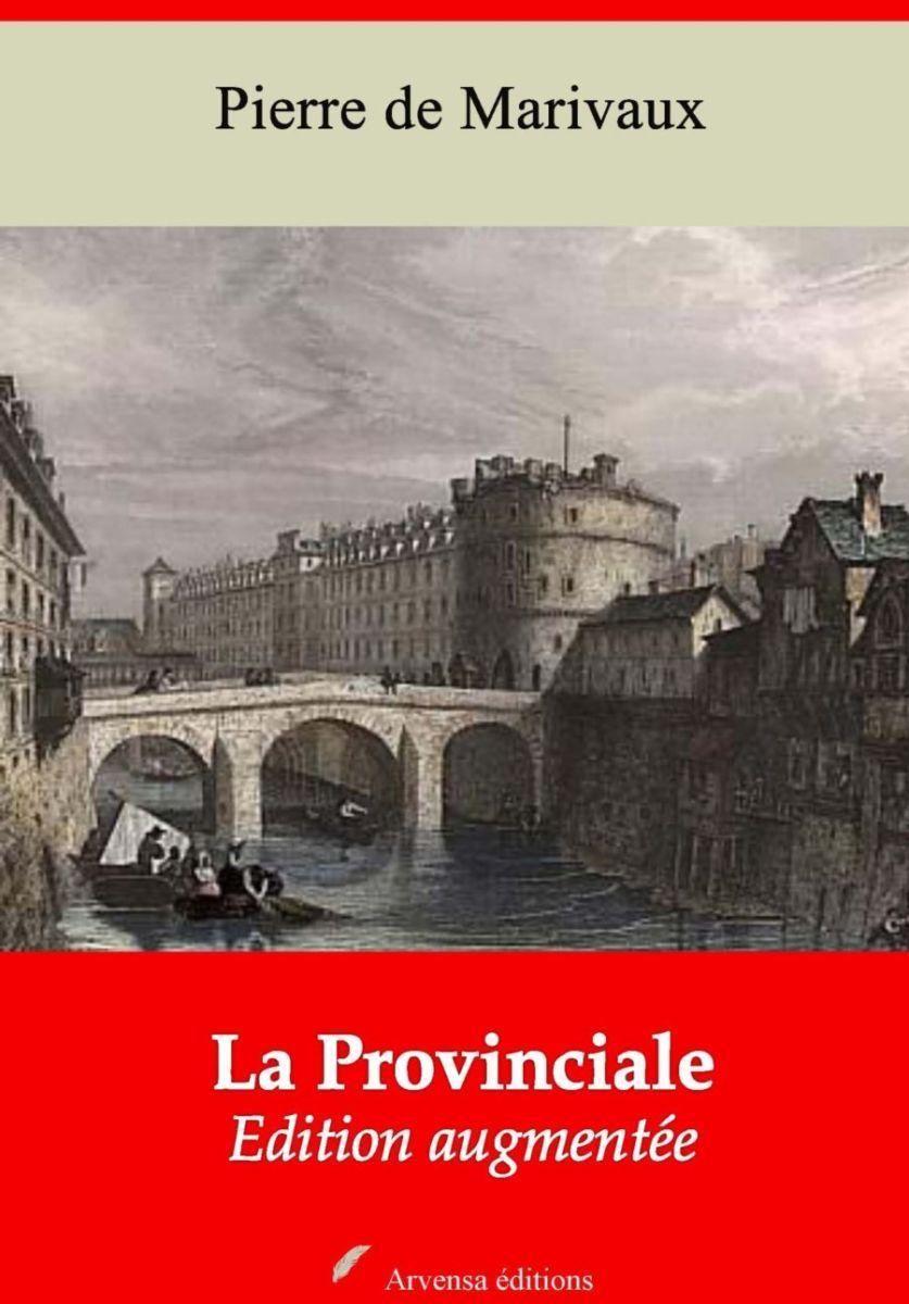 La Provinciale (Marivaux) | Ebook epub, pdf, Kindle