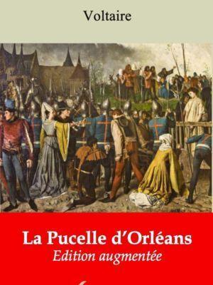 La Pucelle d'Orléans (Voltaire) | Ebook epub, pdf, Kindle