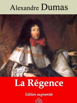 La Régence (Alexandre Dumas) | Ebook epub, pdf, Kindle