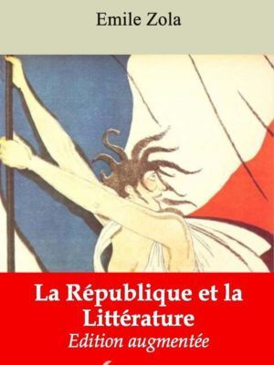 La République et la Littérature (Emile Zola) | Ebook epub, pdf, Kindle