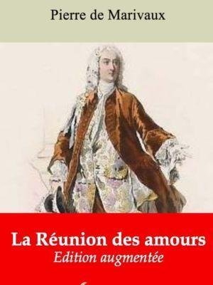 La Réunion des amours (Marivaux) | Ebook epub, pdf, Kindle
