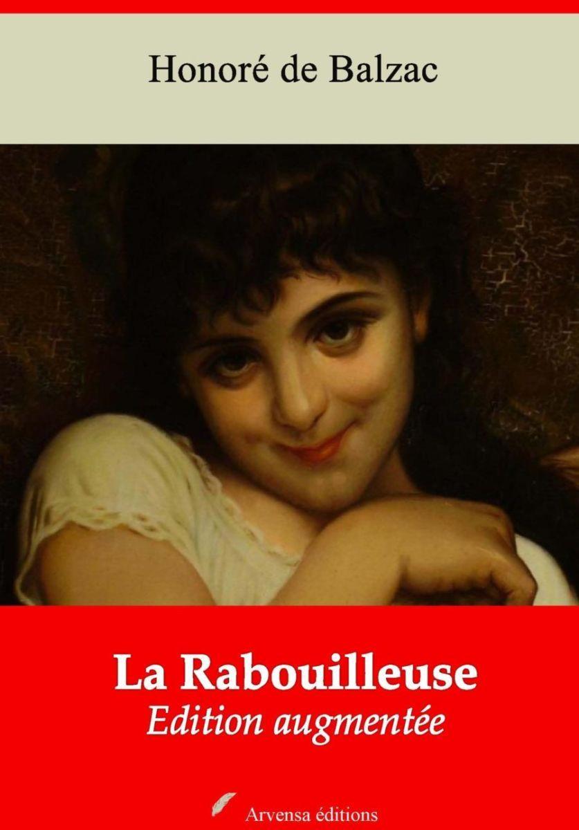 La Rabouilleuse (Honoré de Balzac) | Ebook epub, pdf, Kindle