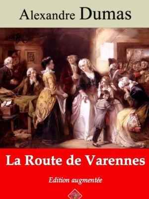 La route de Varennes (Alexandre Dumas) | Ebook epub, pdf, Kindle