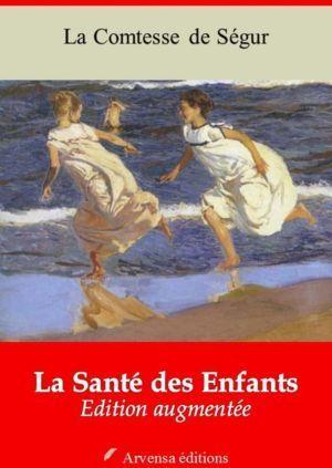 La santé des enfants (Comtesse de Ségur) | Ebook epub, pdf, Kindle