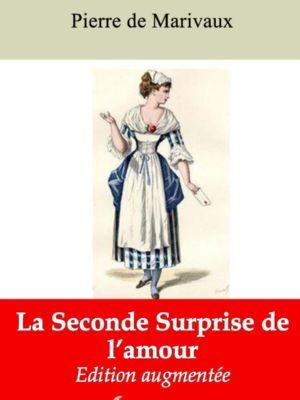 La Seconde Surprise de l'amour (Marivaux) | Ebook epub, pdf, Kindle