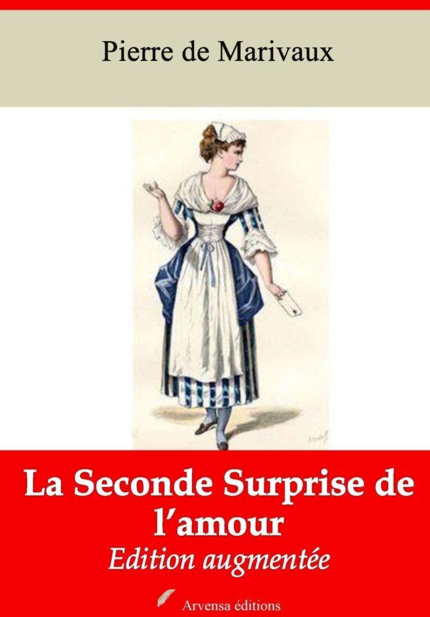 La Seconde Surprise de l'amour (Marivaux)   Ebook epub, pdf, Kindle