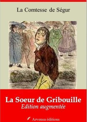 La Soeur de Gribouille (Comtesse de Ségur) | Ebook epub, pdf, Kindle
