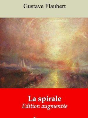 La spirale (Gustave Flaubert) | Ebook epub, pdf, Kindle