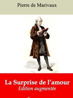 La Surprise de l'amour (Marivaux) | Ebook epub, pdf, Kindle