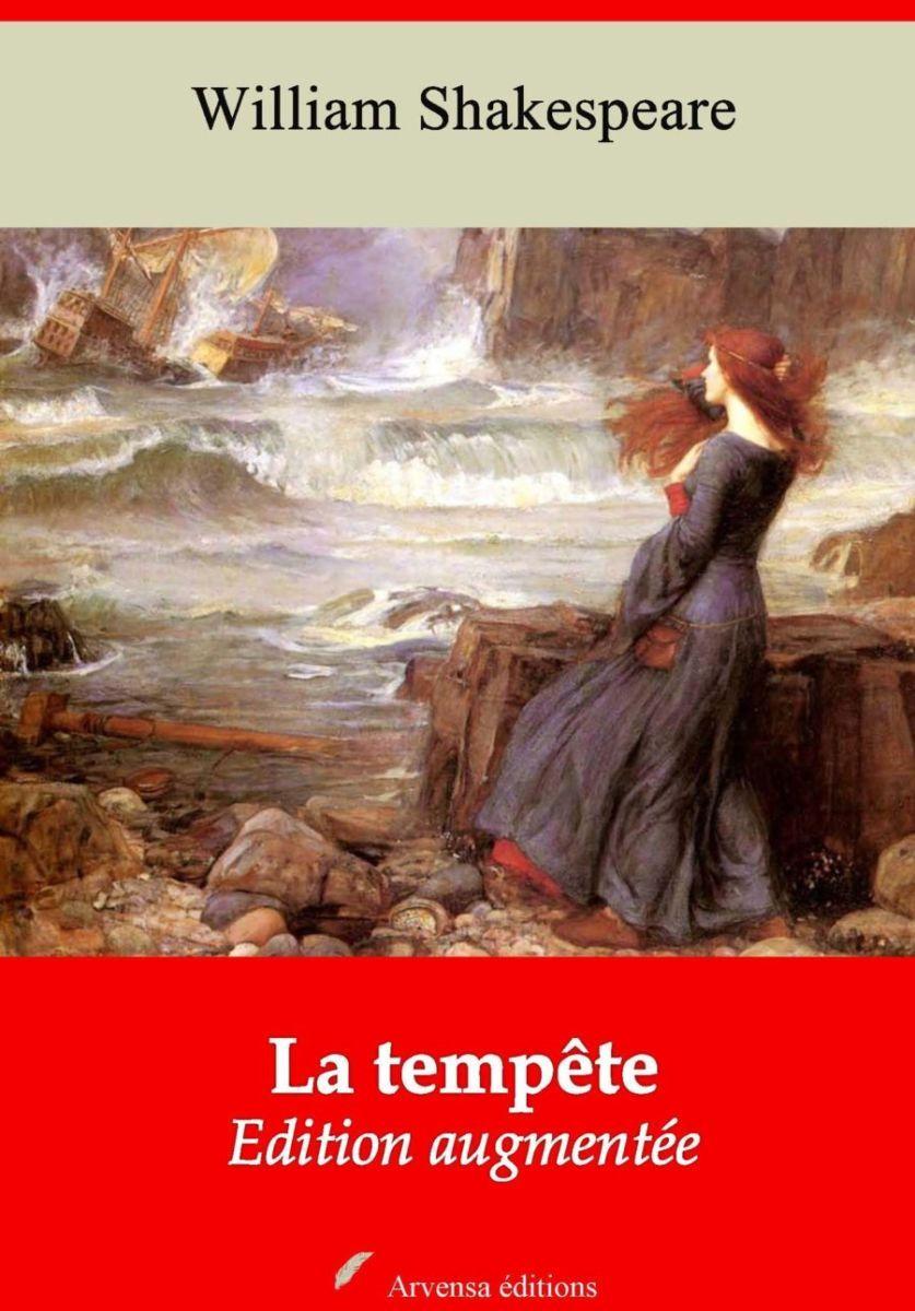 La tempête (William Shakespeare) | Ebook epub, pdf, Kindle