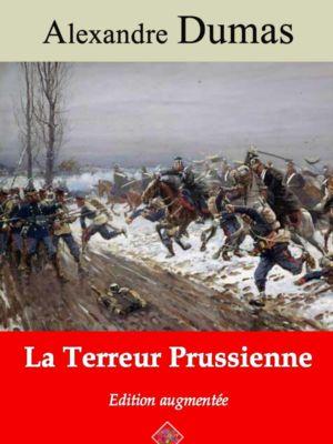 La terreur prussienne (Alexandre Dumas) | Ebook epub, pdf, Kindle