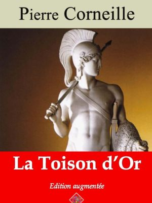 La toison d'or (Corneille) | Ebook epub, pdf, Kindle