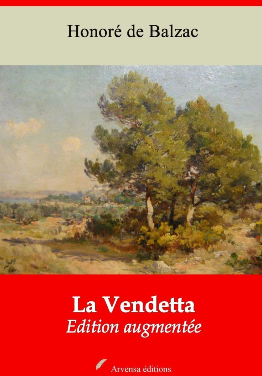 La Vendetta (Honoré de Balzac) | Ebook epub, pdf, Kindle