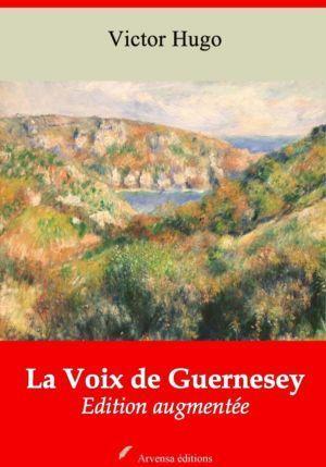 La Voix de Guernesey (Victor Hugo) | Ebook epub, pdf, Kindle
