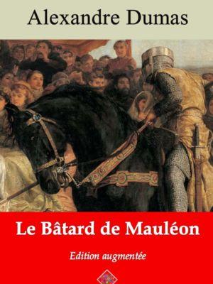 Le bâtard de Mauléon (Alexandre Dumas) | Ebook epub, pdf, Kindle