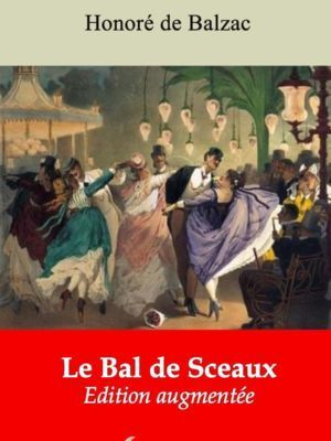 Le Bal de Sceaux (Honoré de Balzac) | Ebook epub, pdf, Kindle