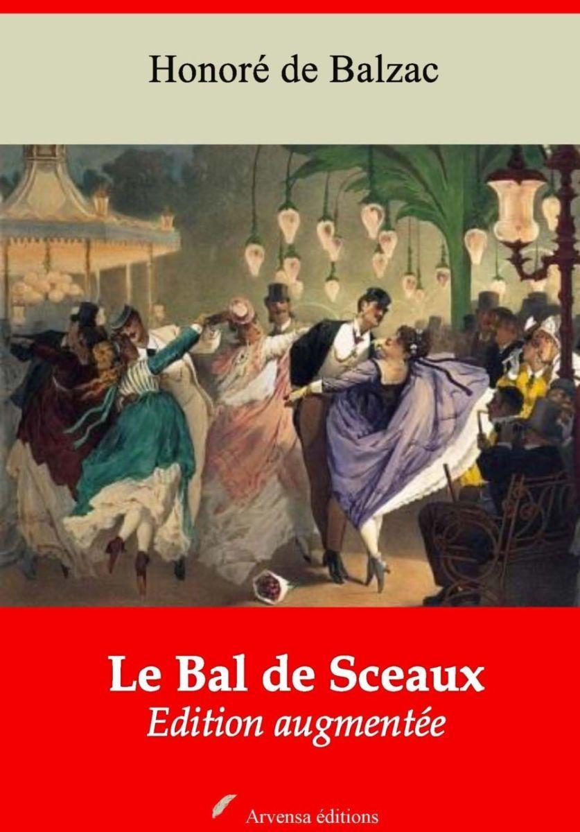 Le Bal de Sceaux (Honoré de Balzac) | Ebook epub, pdf, Kindle