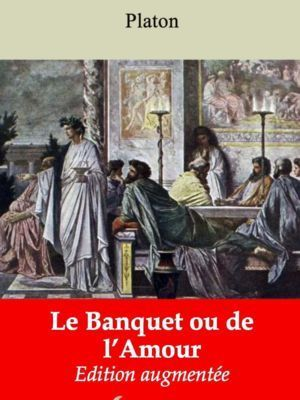 Le Banquet ou de l'Amour (Platon) | Ebook epub, pdf, Kindle