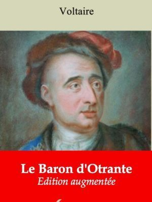 Le Baron d'Otrante (Voltaire) | Ebook epub, pdf, Kindle