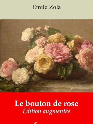 Le bouton de rose (Emile Zola) | Ebook epub, pdf, Kindle
