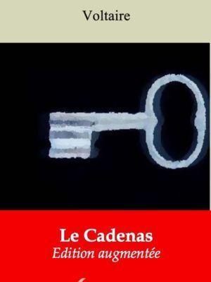 Le Cadenas (Voltaire) | Ebook epub, pdf, Kindle