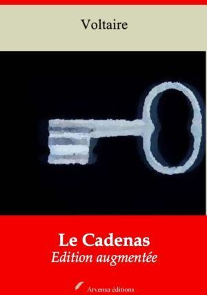 Le Cadenas (Voltaire) | Ebook epub, pdf, Kindle