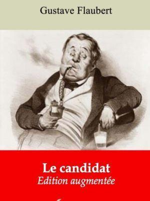 Le candidat (Gustave Flaubert) | Ebook epub, pdf, Kindle