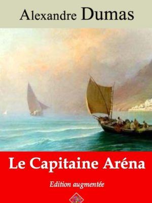 Le capitaine Aréna (Alexandre Dumas) | Ebook epub, pdf, Kindle