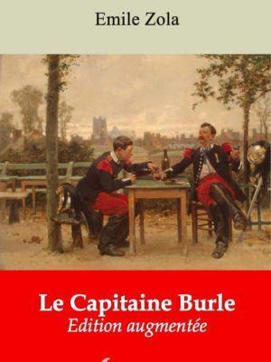 Le Capitaine Burle (Emile Zola) | Ebook epub, pdf, Kindle