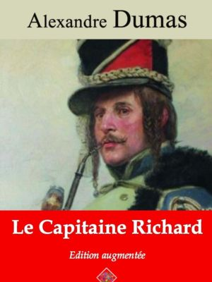 Le capitaine Richard (Alexandre Dumas) | Ebook epub, pdf, Kindle