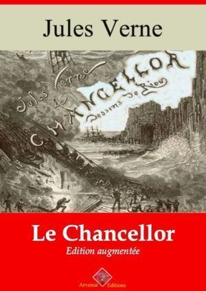 Le chancellor (Jules Verne) | Ebook epub, pdf, Kindle