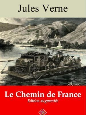 Le chemin de France (Jules Verne) | Ebook epub, pdf, Kindle