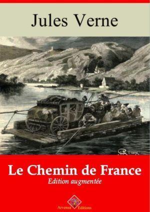 Le chemin de France (Jules Verne) | Ebook epub, pdf, Kindle