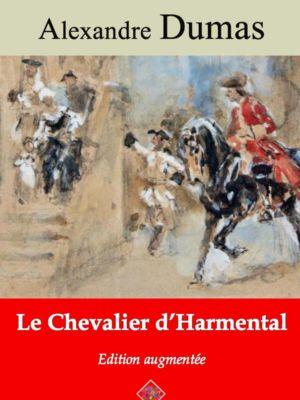 Le chevalier d'Harmental (Alexandre Dumas) | Ebook epub, pdf, Kindle