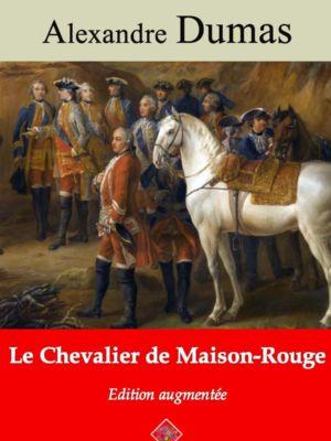 Le Chevalier de Maison-Rouge (Alexandre Dumas) | Ebook epub, pdf, Kindle