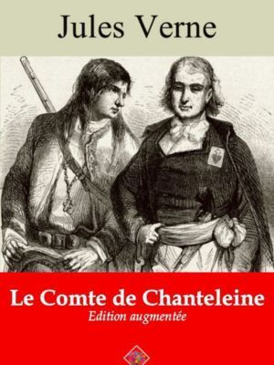 Le Comte de Chanteleine (Jules Verne) | Ebook epub, pdf, Kindle