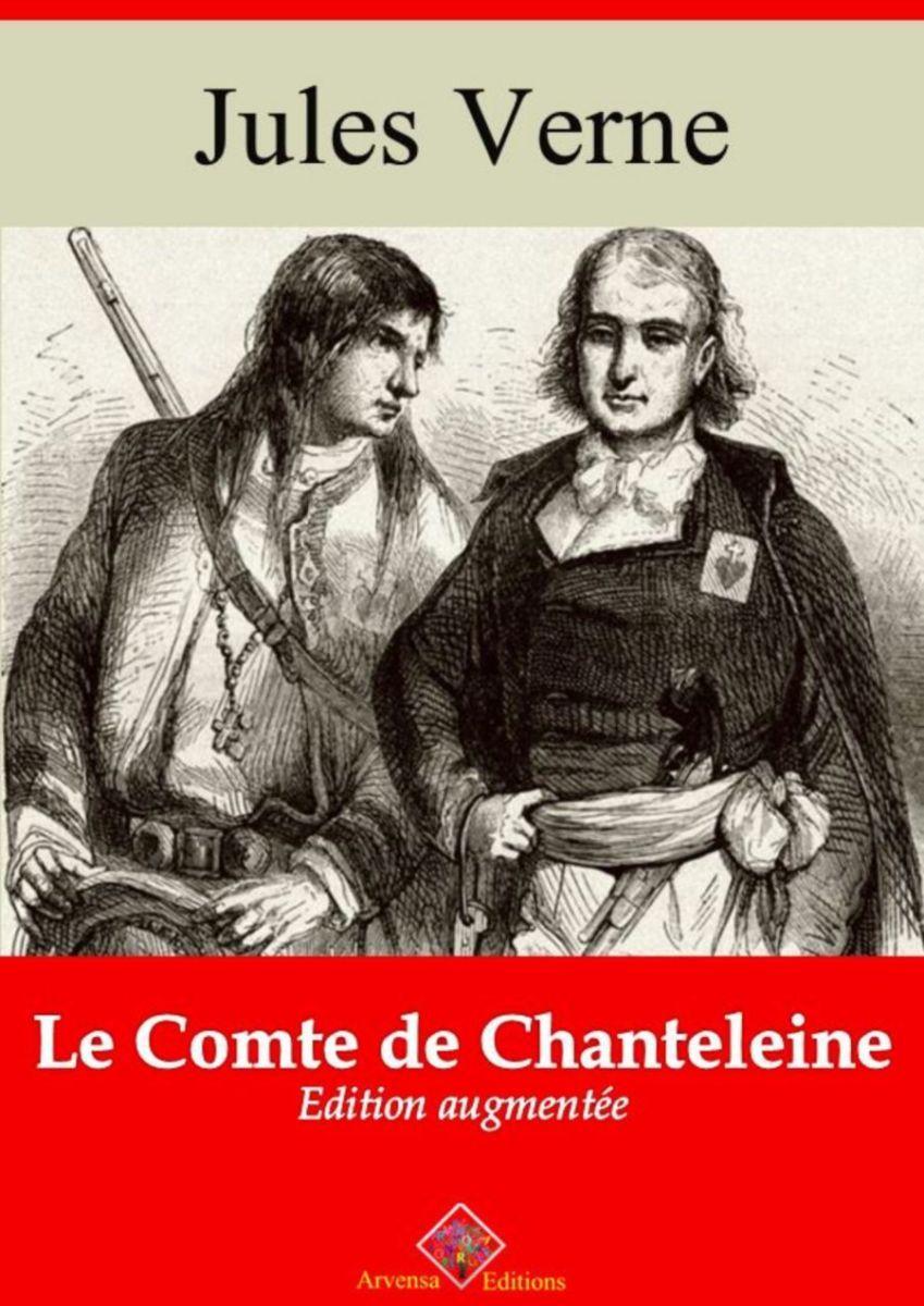 Le Comte de Chanteleine (Jules Verne) | Ebook epub, pdf, Kindle