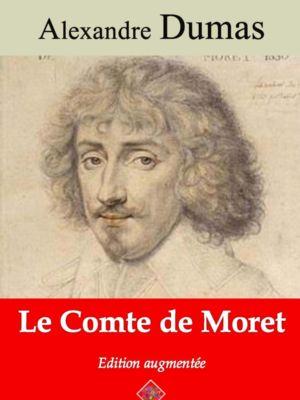 Le comte de Moret (Alexandre Dumas) | Ebook epub, pdf, Kindle