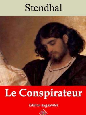 Le conspirateur (Stendhal) | Ebook epub, pdf, Kindle