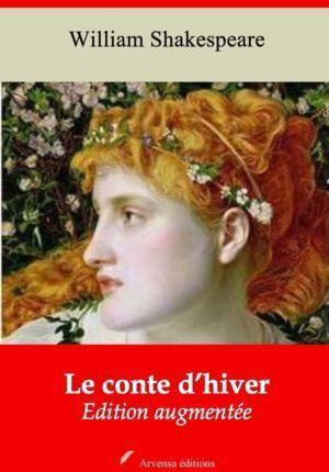Le conte d'hiver (William Shakespeare) | Ebook epub, pdf, Kindle