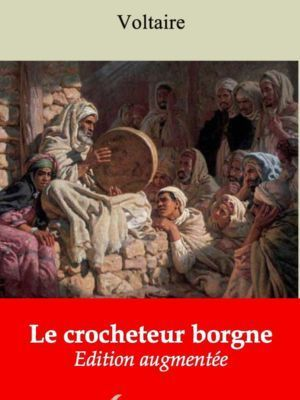 Le crocheteur borgne (Voltaire) | Ebook epub, pdf, Kindle