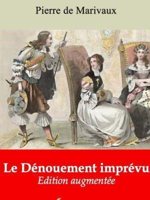 Le Dénouement imprévu (Marivaux) | Ebook epub, pdf, Kindle
