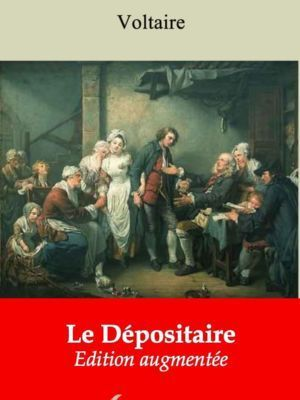 Le Dépositaire (Voltaire) | Ebook epub, pdf, Kindle
